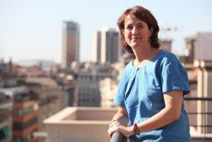 Entrevista degana de la Facultat d'Economia Elisenda Paluzie