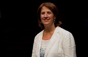 14102203RMM entrevista a Elisenda Paluzie . deganat facultat economia de la UB . fotos: Ruth Marigot diari Ara